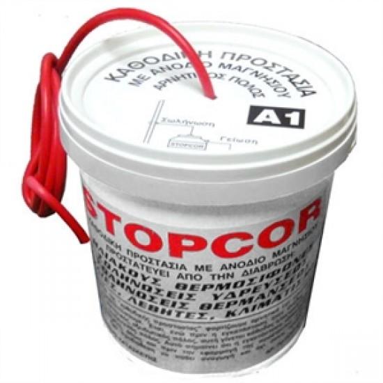 External anode STOPCOR A1
