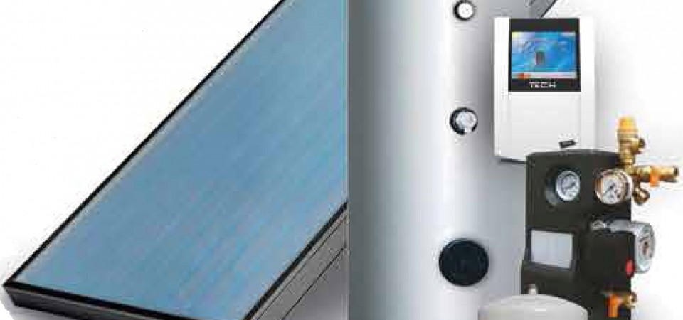 Reduce electricity BILLS WITH Solar HOT WATER