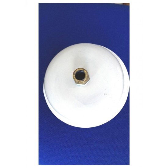 Hot water expansion tank for solar WHITE