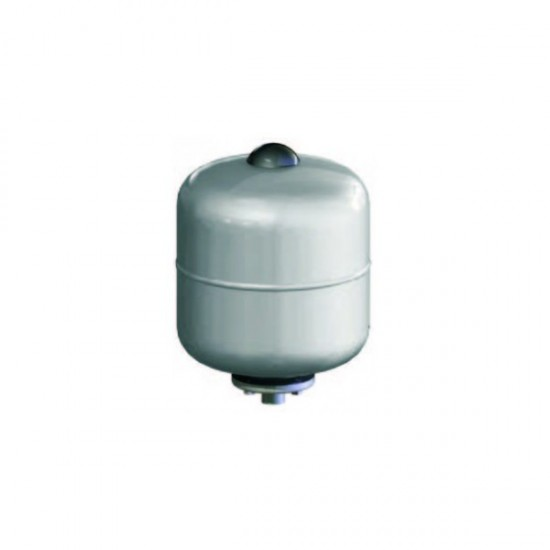 Hot water expansion tank for solar 12 L