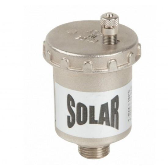 Automatic ventilation SOLAR