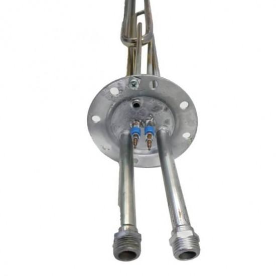 Resistor with alternator 8 holes Φ140 100cm