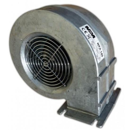Wood boiler fan WPA 140 TECH