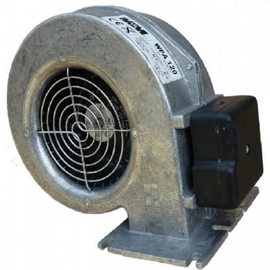 Wood boiler fan WPA 120 TECH