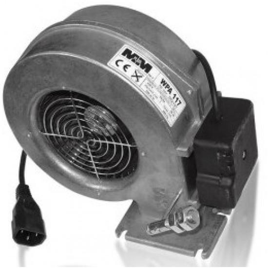 Wood boiler fan WPA 117  TECH