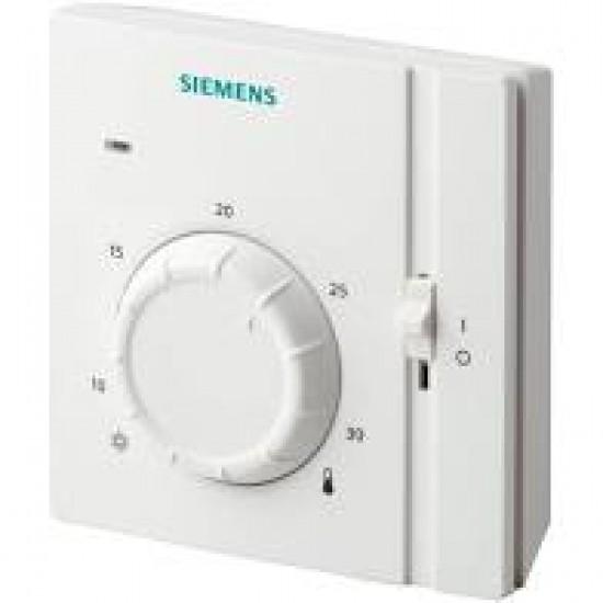 Simple room thermostat SIEMENS RAA31.16