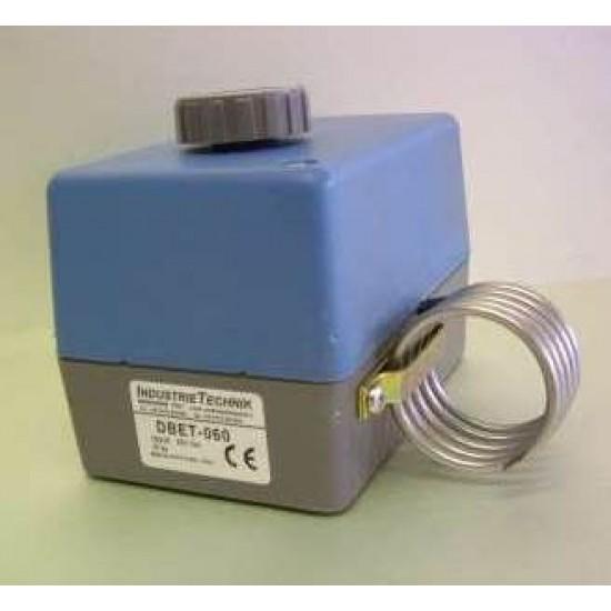 Outdoor thermostat waterproof DBET-060