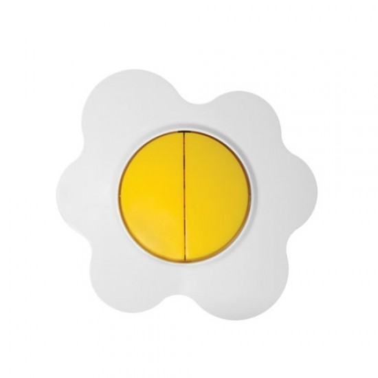Double switch - egg
