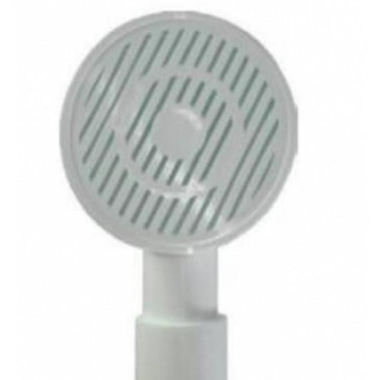 Plastic balcony floor siphon with cutter Φ30 Lamaplast