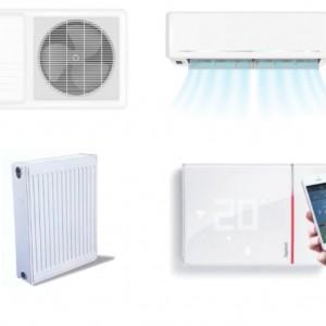 Heating / Cooling