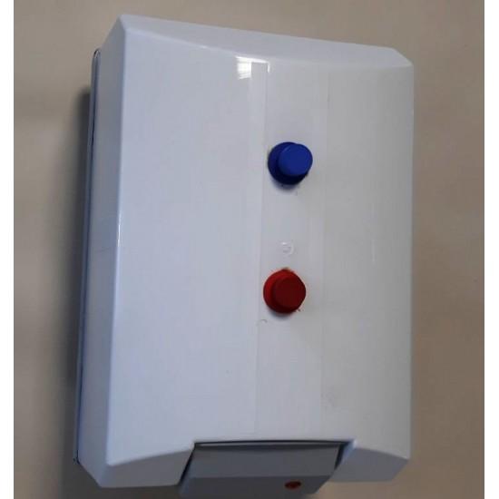 water heater 10L rectangular