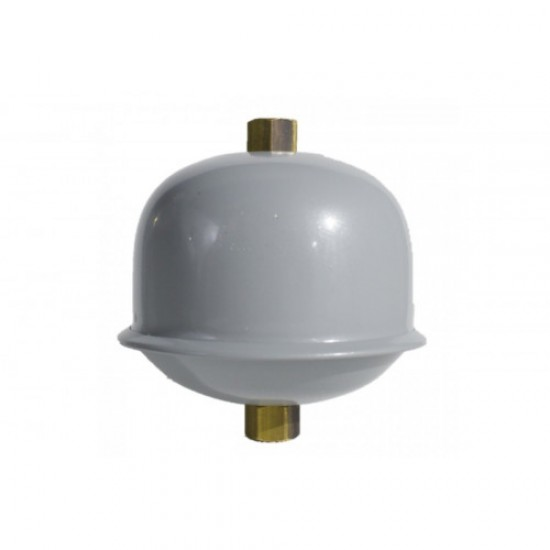 Hot water expansion tank for solar VXT-2