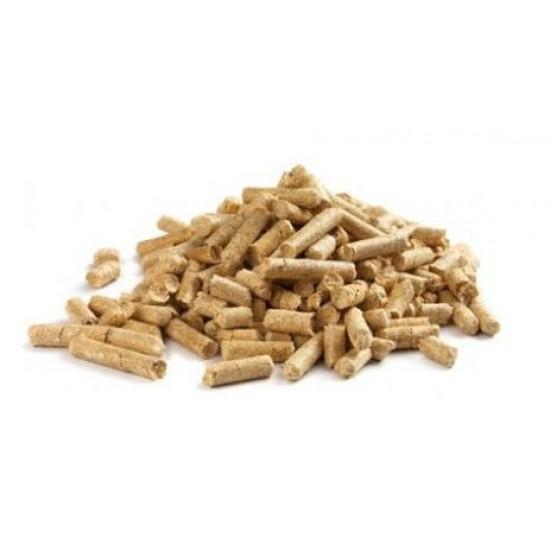 Wood pellet sack 15kg
